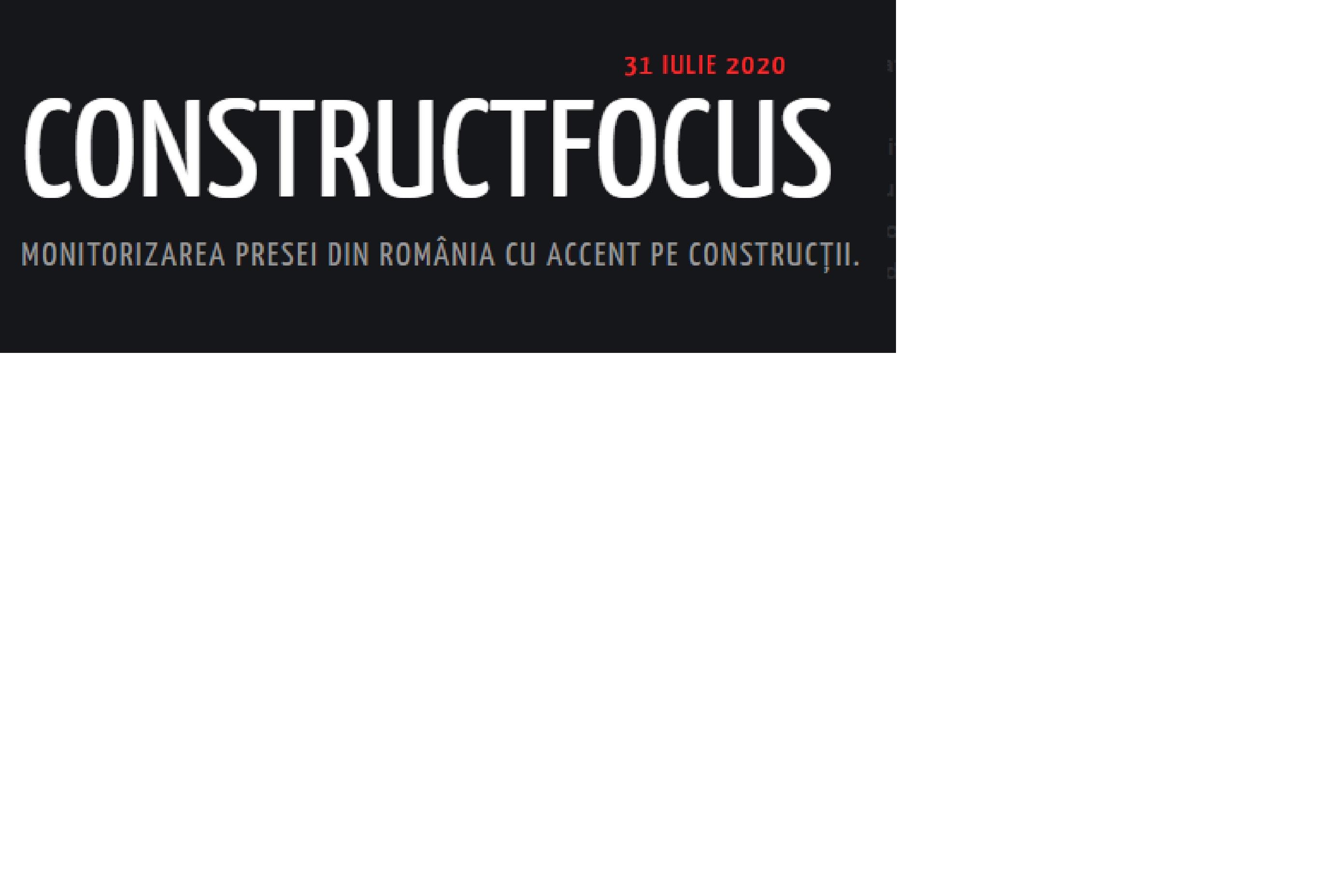 dematek-Dan Irimia - Director Comercial Dematek a sustinut un interviu la CONSTRUCTFOCUS